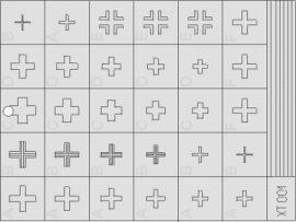 German Crosses 1 early - 1/35