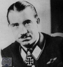 Luftwaffe Aces Adolf Galland