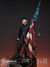 Colonel Joshua Chamberlain, Gettysburg, 1863