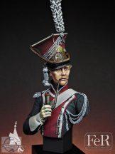 Polish Lancer, 1810 - 1/12