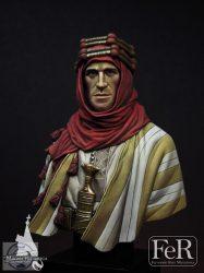 Lawrence of Arabia, Aqaba, 1917 - 1/12