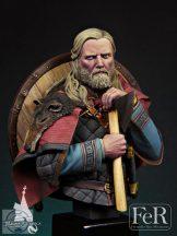 Rollo, Duke of Normandy - 1/12