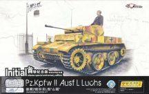 Pz.Kpfw II Ausf. L. Luchs. - 1/72