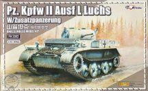 Pz.Kpfw II Ausf. L. Luchs