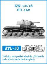 KV-1/2 /1S / SU-152 (ATL10)