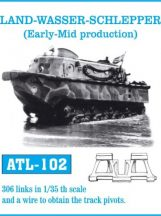 LAND - WASSER - SCHLEPPER (Early Mid production)  (ATL102)