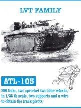 LVT FAMILY  (ATL105)
