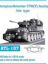 Scorpion/Scimitar CVR (T) family late type (ATL107)