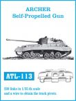 ARCHER Self-Propelled Gun  (ATL113)
