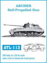 ARCHER Self-Propelled Gun  (ATL113)