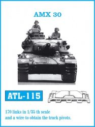 AMX-30  (ATL115)