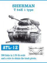 SHERMAN T 54E 1 type  (ATL12)