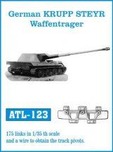 German KRUPP STEYR Waffentrager  (ATL123)