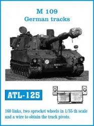 German tracks  (ATL125)
