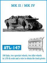 MK II / MK IV  (ATL147)