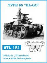"TYPE 95 ""HA-GO""  (ATL151)"