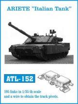 "ARIETE ""Italian Tank""  (ATL152)"