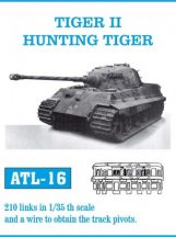 TIGER II / HUNTING TIGER  (ATL16)