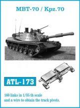MBT-70 / Kpz.70  (ATL173)