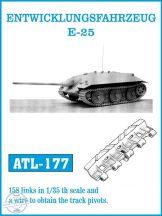 ENTWICKLUNGSFAHRZEUG  E-25  (ATL177)