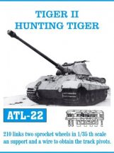 TIGER II / HUNTING TIGER  (ATL22)