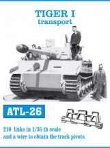 TIGER I transport  (ATL26)