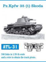 Pz.Kpfw 35 (t) Skoda  (ATL31)