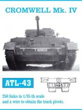 CROMWELL Mk. IV  (ATL43)