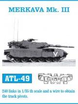 MERKAVA Mk. III  (ATL49)