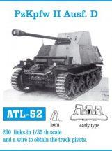 PzKpfw II Ausf. D  (ATL52)