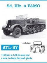 Sd. Kfz. 9 FAMO  (ATL57)
