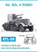 Sd. Kfz. 9 FAMO (ATL58)