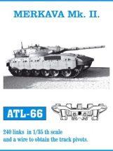 MERKAVA Mk. II  (ATL66)