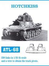 HOTCHKISS  (ATL68)