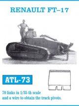 RENAULT FT-17  (ATL73)