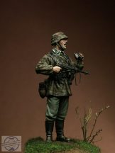 Scharfuhrer, Eastern Front, 1943 - 54 mm
