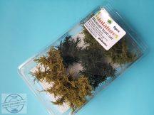 Greenish bush set