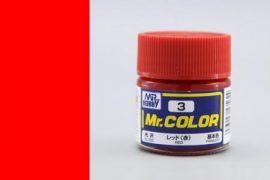 C3-Mr. Color - red
