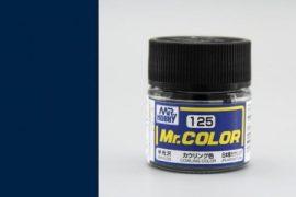 C125-Mr. Color - cowling color
