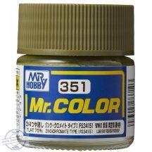 C351-Mr. Color - Zinc-Chromate Type FS34151
