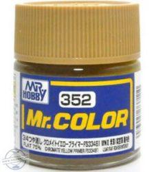C352- Mr. Color - Chromate yellow primer FS33481
