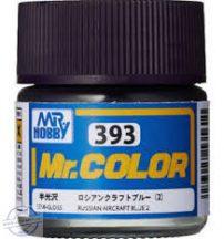 C393-Mr. Color - Russian Aircraft Blue 2