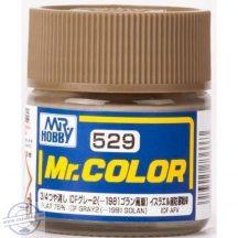 C529- Mr. Color - IDF Grey 2 (-1981 Golan)