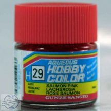 H29-Hobby color - Salmon pink