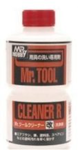 Mr. Tool Cleaner 250ml