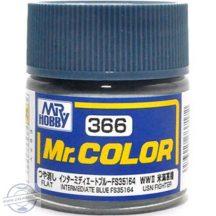 Intermediate Blue FS35164