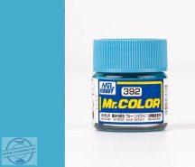 C392-Mr. Color - Interior Blue