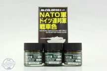 Mr. Color - NATO tank color