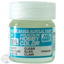 H030YL - Clear - 30 ml !!!