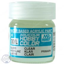 H030YL - Clear - 30 ml !!!